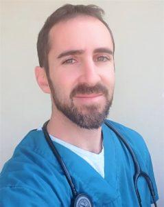 """ד""""ר אלחנן להמן - וטרינר חירום"""