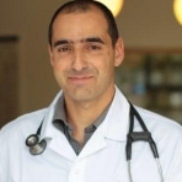 """ד""""ר שחר ברוך מוסמך דימות וטרינרי (GP-CERT DI)"""